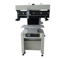 Printer Semi-Automática YS600